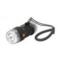 Mirage 2 in 1 Strobe and LED Torch $75