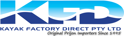 Kayak Factory Direct – Prijon Importers since 1995
